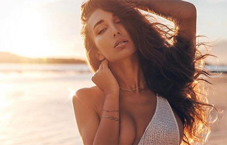 Η Ρωσίδα καλλονή που σαγηνεύει με την εξωτική της ομορφιά – News.gr