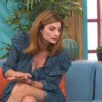 Η ερώτηση που εκνεύρισε τη Μαρία Κωνσταντάκη – «Άσε μας με τις σάχλες σου» – Newsbeast