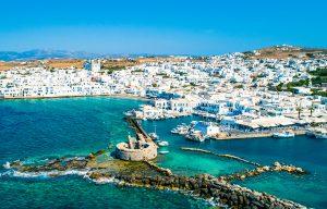 Το ελληνικό νησί που βρίσκεται στα 10 καλύτερα της Ευρώπης – News.gr